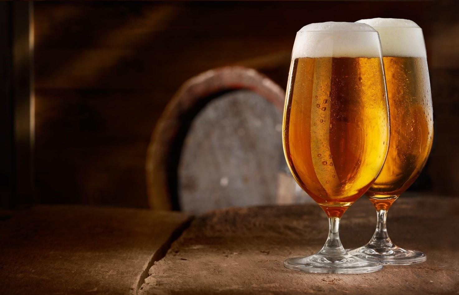 Chi produce e consuma più birra nella UE