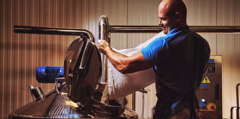 Birra, il lavoro del futuro