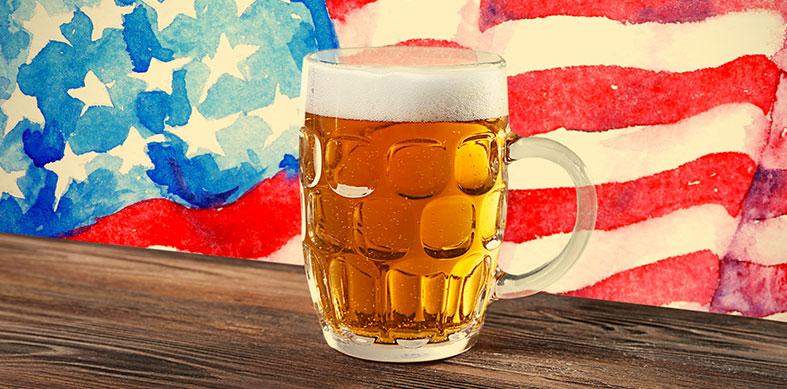 """Fenomenologia delle """"birre leggere"""" negli USA: storia di un successo"""