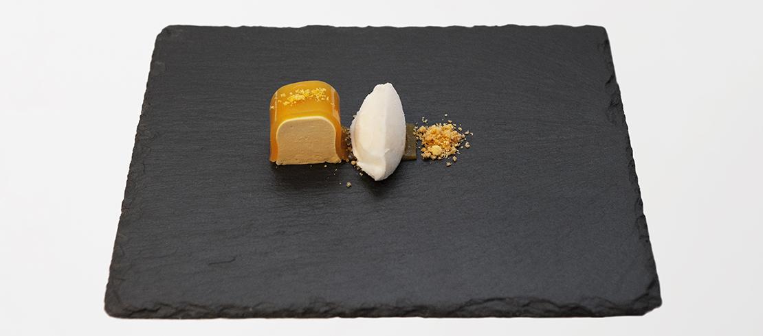 Dulcey, Birra Moretti Zero, arancia e zenzero