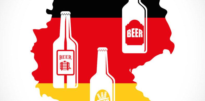 La monotonia della cultura birraria tedesca