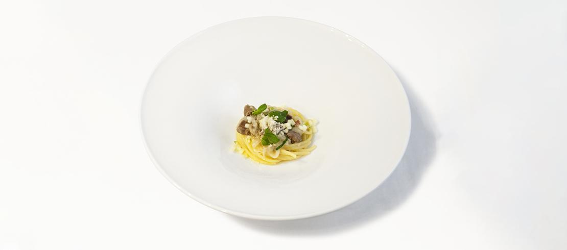"""Spaghettoni """"Grand Cru"""""""