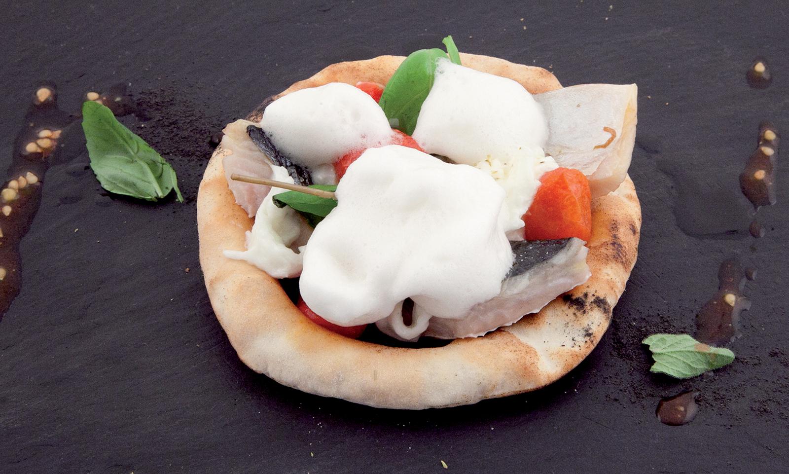 Fondazione Birra Moretti aderisce alla campagna Ama l'Italia Mangia la pizza Sorridi alla vita