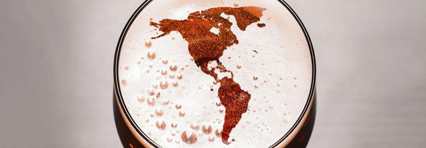 Birra nel mondo: America del Nord