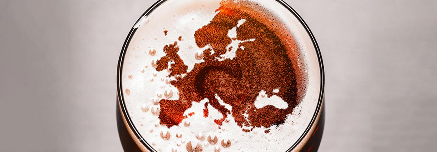 Birra nel mondo: Europa